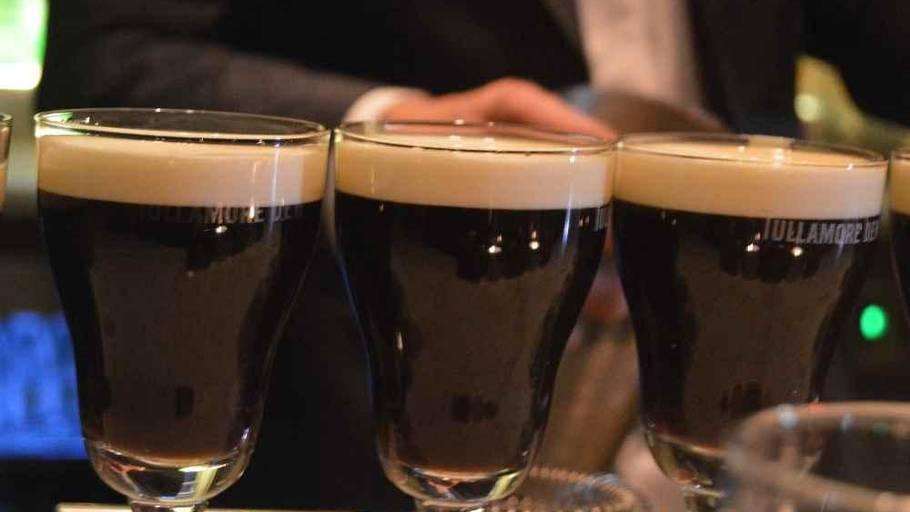 Alvorlig Verdens bedste irske kaffe – Ekstra Bladet FZ27