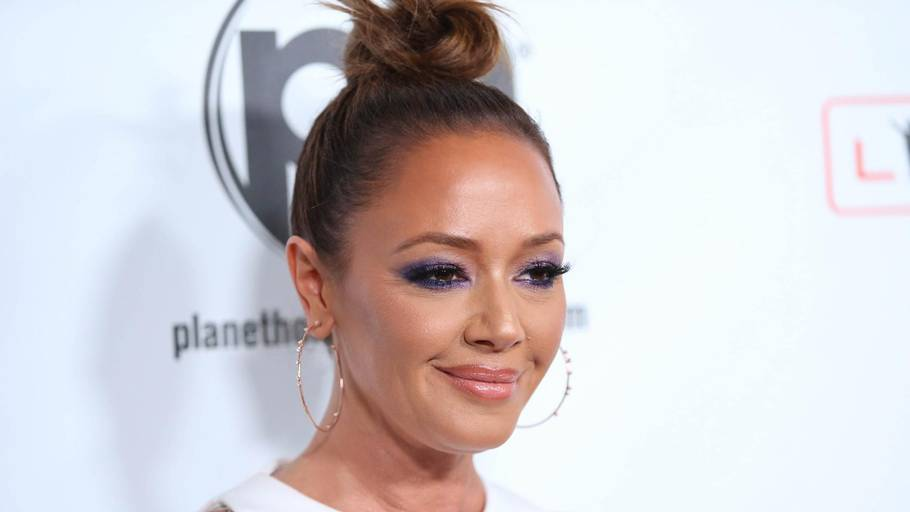 Scientology raser over Leah Remini. Foto: Omar Vega
