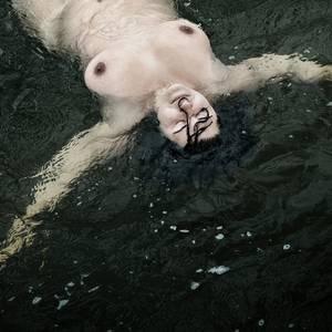 Med dusk kvinder Gratis foto: