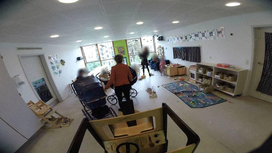 e5c29828ecf TV2 afslører i en ny dokumentar kritisable forhold i børnehaver og  vuggestuer i Københavns Kommune.