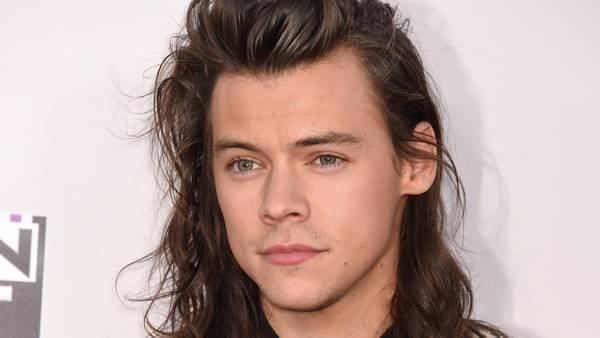 ENDELIG! Nu er datoen for Harry Styles' solo-album blevet annonceret. Og der er ikke længe til. Foto: All Over Press