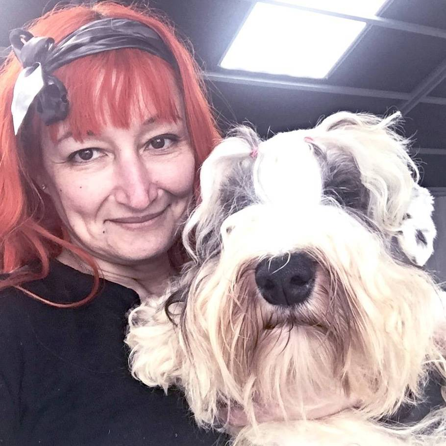 hunde fisse escort pige københavn