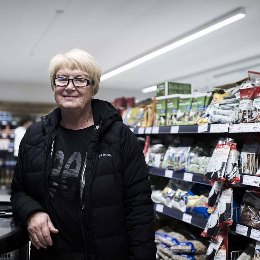 fransk supermarked københavn