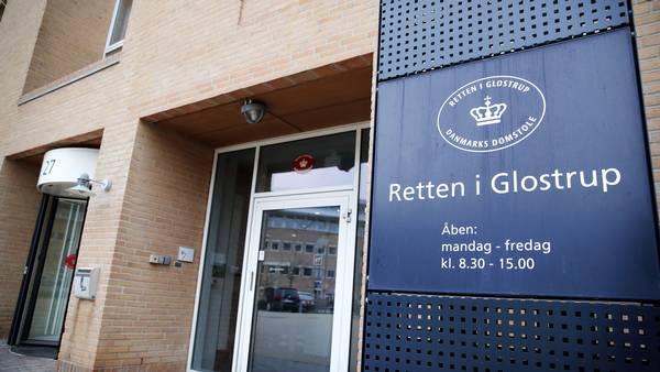 Danish bank rødovre center excort