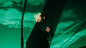 Rocklegender stenet på Christiania