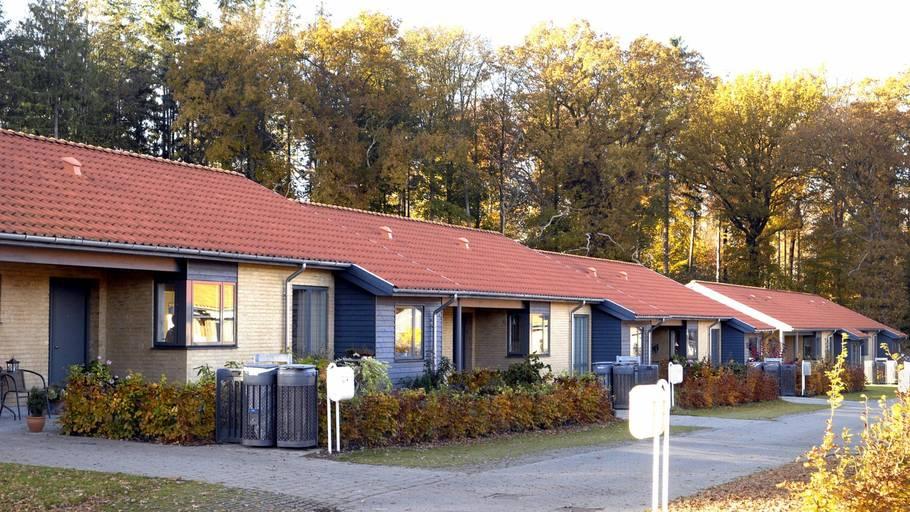 kan man få boligsikring i andelsbolig