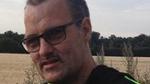 45-årige Lars Hjulmand forsvandt fredag med sin cykel fra Randers. Foto: Politifoto