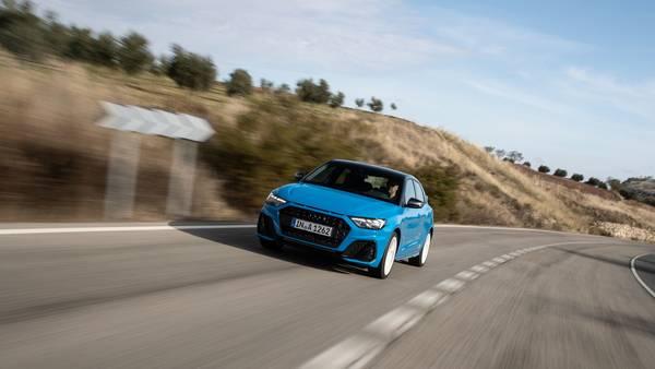 lede efter nye billeder af 50% rabat Audi A1 er kommet i lømmelalderen – Ekstra Bladet