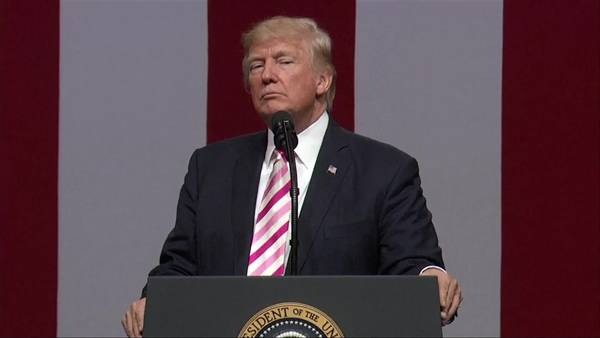 Trump tordner på Twitter: Det er mangel på respekt! – Ekstra Bladet