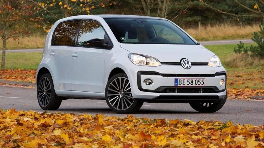 Dejlig Forvandlet Volkswagen – Ekstra Bladet IU-61