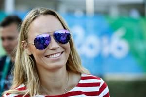 Et par solbriller er næppe nok til at ikke at blive genkendt... Foto: Jens Dresling