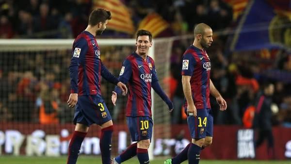 Lionel Messi tjener kassen - og faktisk mere end alle andre fodboldspillere (Foto: AP)