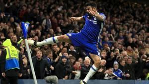 Der er ugler i mosen for Costa i Chelsea-lejren. Foto: AP