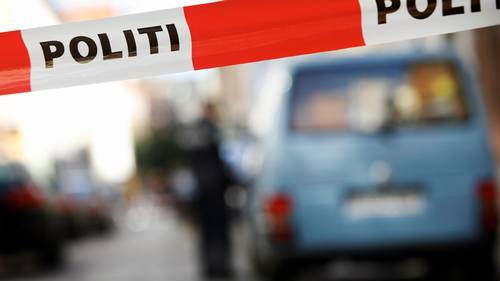 En urmager må selv i fængsel, efter et tyveri i hans butik. Foto: POLFOTO/Thomas Borberg.