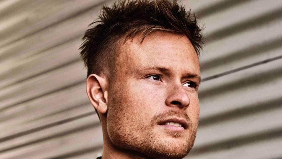 Bertram Thorslund er CEO og stifter af Lenus, som er den platform, kendis-trænere bruger til at drive deres personlige træning. Foto: PR