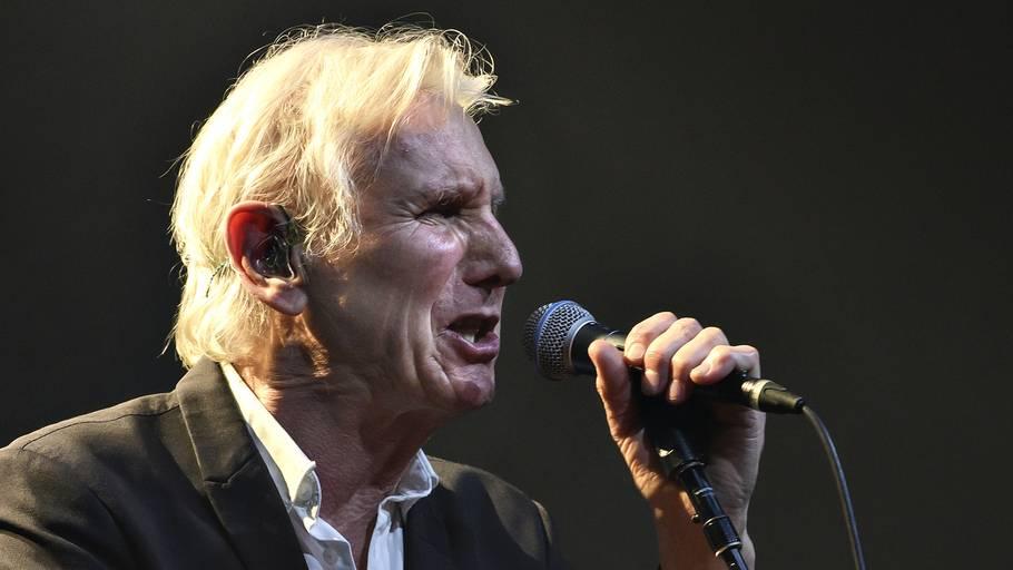 7efdce492ee 65-årige Steffen Brandt var bedst mellem numrene, mens det kneb med  sangstemmen og