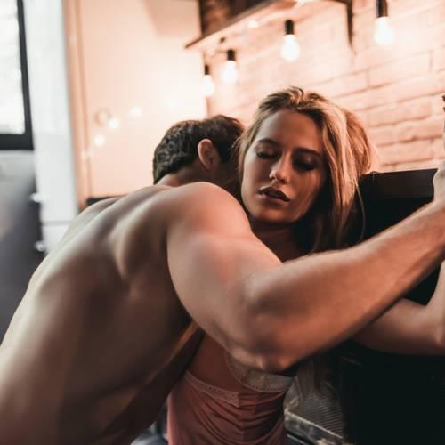 Vær modig og få dit livs bedste sex