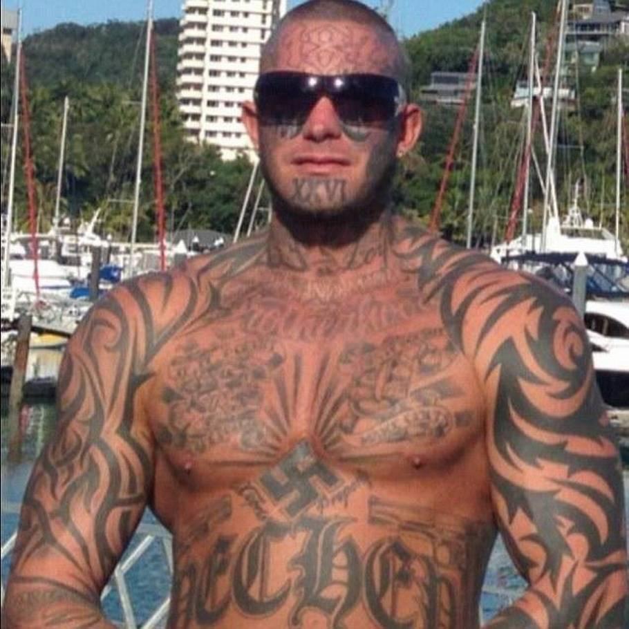 rocker tatoveringer betydning
