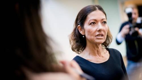 Grevinde Alexandra har frasagt sig sin apanage. Foto: Linda Johansen