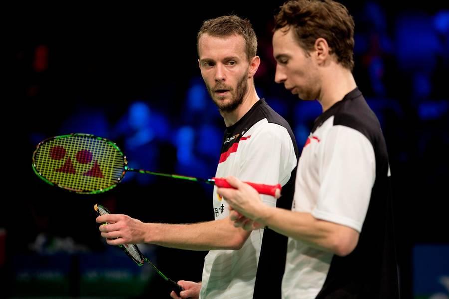 Carsten Mogensen og Mathias Boe har vundet adskillige Super Serie-turneringer og tilmed stået i både en VM- og en OL-finale. (Foto: Peter Hove Olesen)