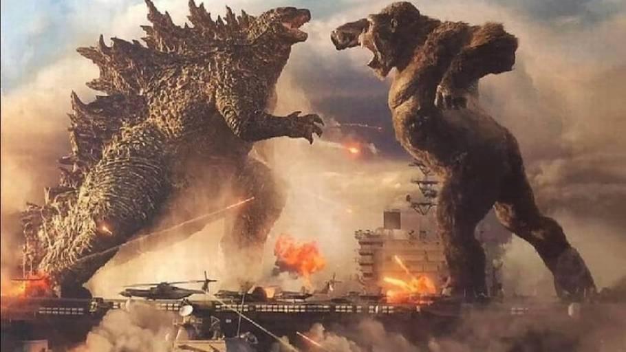 Monsterfilme 2021