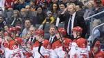 Eller i spidsen for det danske U20-landshold. (Foto: AP)