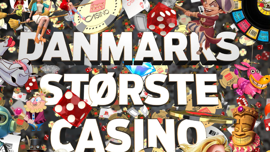 Ekstra bladet casino charlestown races and slots hotels near