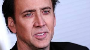 Nicolas Cage kom ud for en ulykke i Bulgarien. Foto: