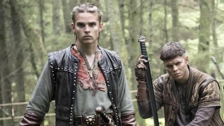 Verdensstjerne: Jeg er begejstret for de to unge danske skuespillere