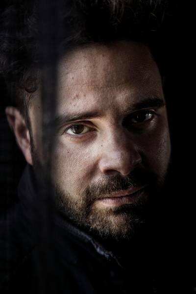 Underverden' instruktør Fenar Ahmad: »Jeg vil være dansk