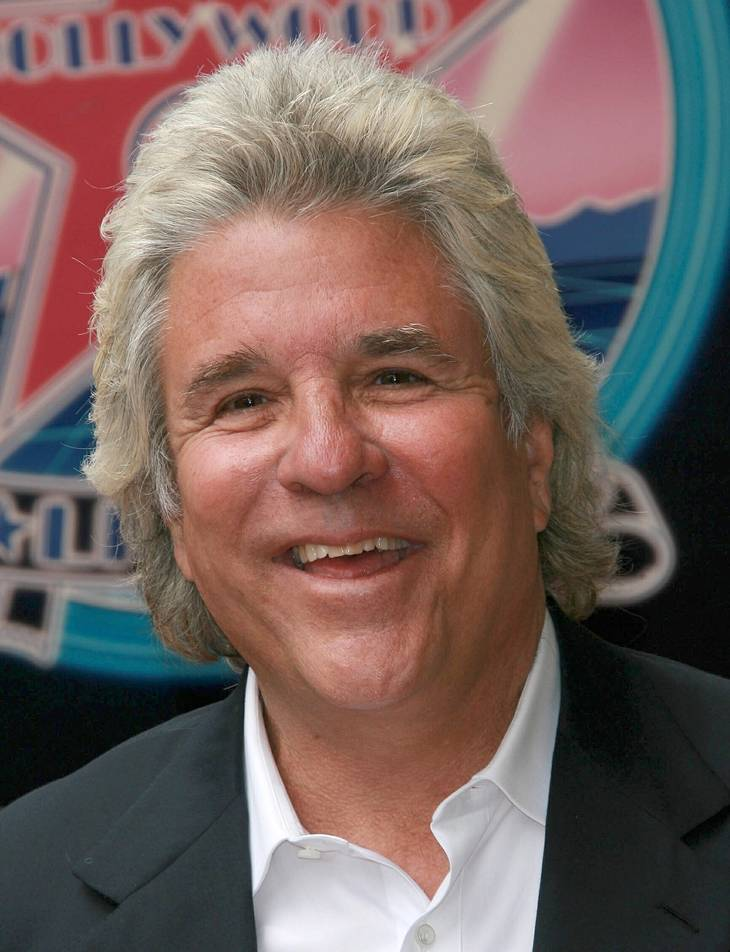 Jon Peters er en kendt filmproducer. Han var senest med til at producere Hollywood-filmen 'A Star Is Born'.Foto: Jim Smeal/BEI/Shutterstock