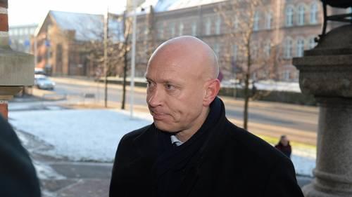 Ifølge eks-konen gik Peter Sørensen direkte efter parrets datter.