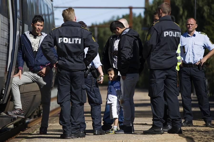 mit liv som indvandrer escort sønderborg