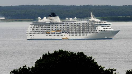 Cruise-firmaet Carnival Cruises satser benhårdt på, at sex sælger i ny reklamevideo. Foto: Carsten Ingemann