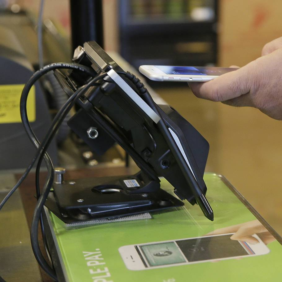 Ny bank klar med Apple Pay – Ekstra Bladet 03da7aa743efa