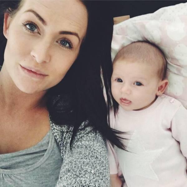 Geggo: Derfor skal min datter ikke døbes – Ekstra Bladet