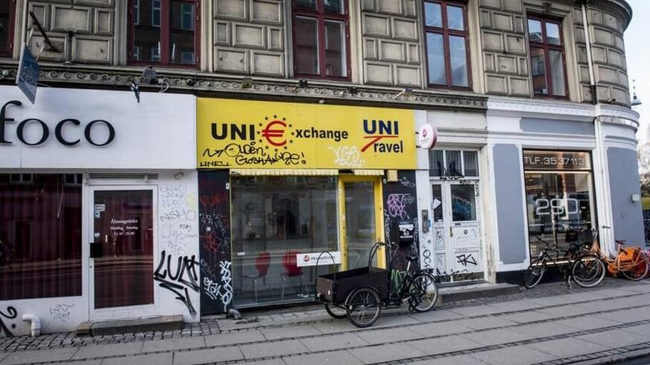 hvad er 1 euro i danske kroner escort service copenhagen