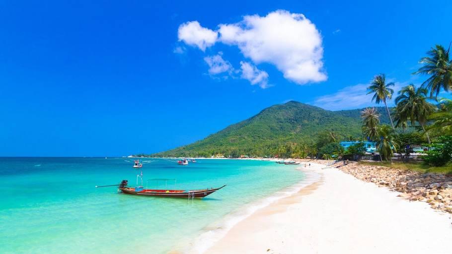 priser på rejser til thailand