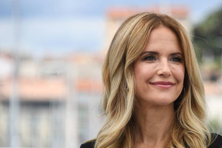 Kelly Preston blev født i 1962 i Honolulu på Hawaii. Arkivfoto: Anne-Christine Poujoulat/AFP/Ritzau Scanpix