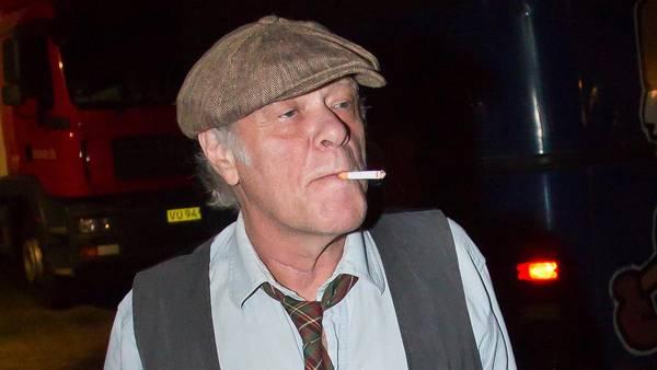 71-årige Kim Melius Flyvholm Larsen er tilbage efter den længste pladepause i sin karriere. Foto: All Over