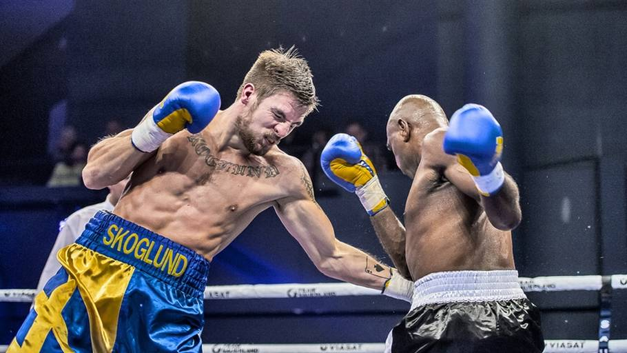 viasat boksning