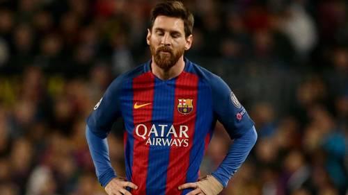 Lionel Messi kan ende med at undgå en betinget fængselsdom og i stedet slippe med bøde i sagen omkring skattesnyd. (Foto: AP)