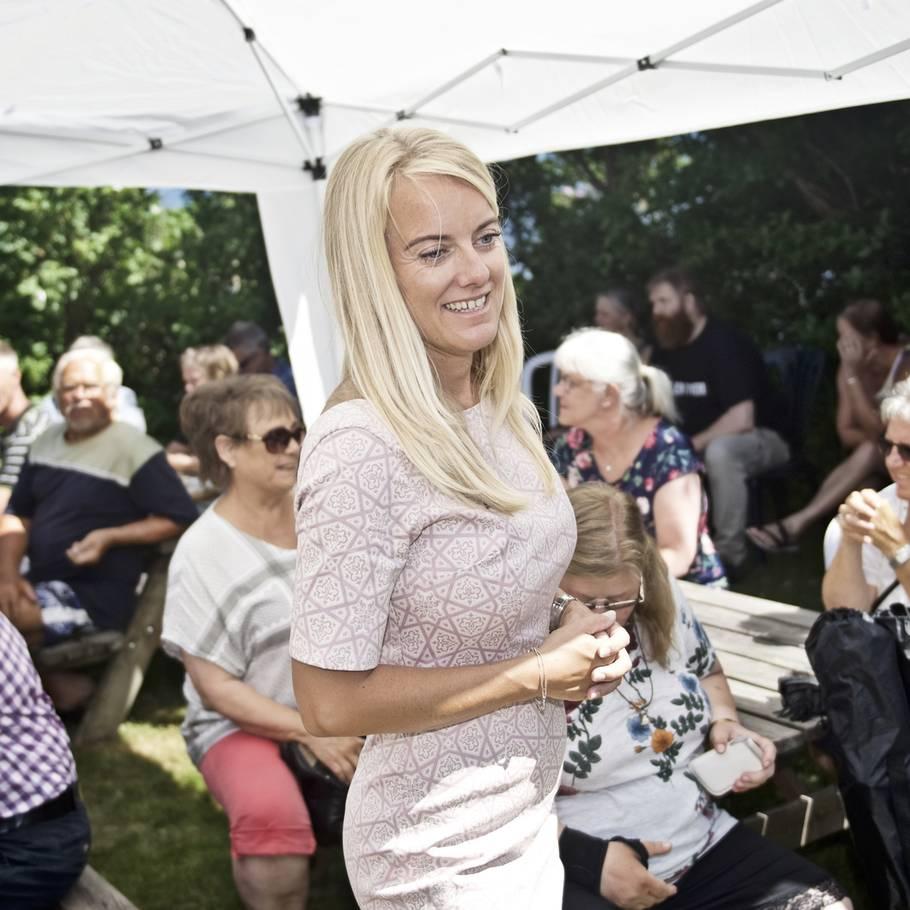 bordel brønshøj smukke danske kvinder