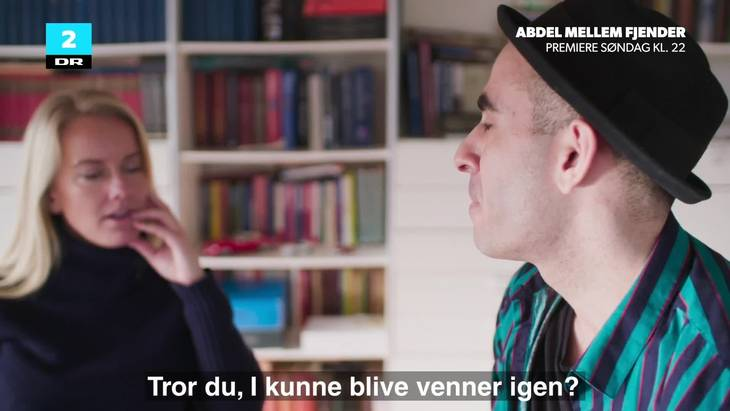 Afslappet dating og intimitet