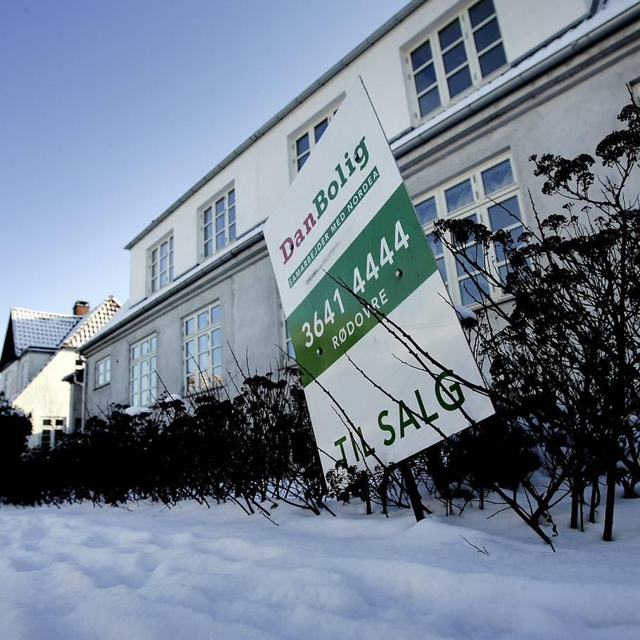 billige huse i nordjylland sex med gamle kvinder