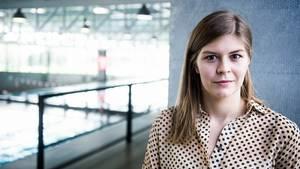 Lotte Friis bekendtgjorde tirsdag, at hun indstiller karrieren. Foto: Stine Tidsvilde