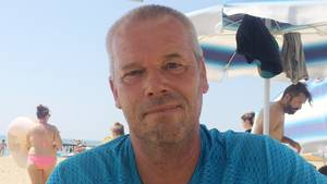 Egon redder mand fra druknedød i dansker-paradis: - Han var helt blå