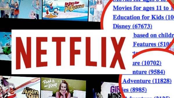 Hemmelig Netflix-kode: Sådan finder du skjulte film og tv-serier – Ekstra Bladet
