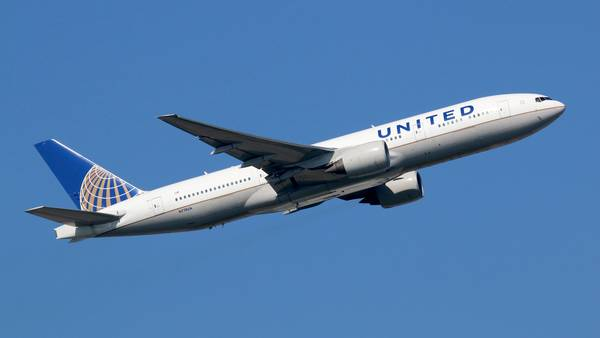 Stewardessen var ansat hos Air Wisonsin, som var hyret ind til at flyve for United Airlines. Foto: Colourbox