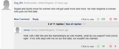 hun vil have sex på den første date aarhus